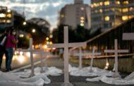 Covid-19:  mais 26 mortes confirmadas neste domingo em Sergipe