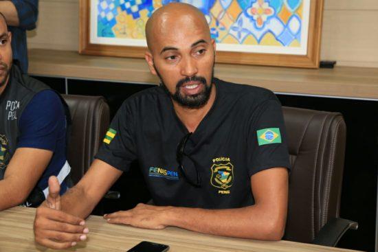 Governo de Sergipe incluirá policiais penais no grupo prioritário da imunização contra a Covid-19