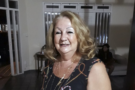 Morre de covid-19 a professora aposentada da UFS Vera Provinciali