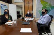 Governo de Sergipe altera horário de toque de recolher e mantém medidas de restrição para combate ao coronavírus
