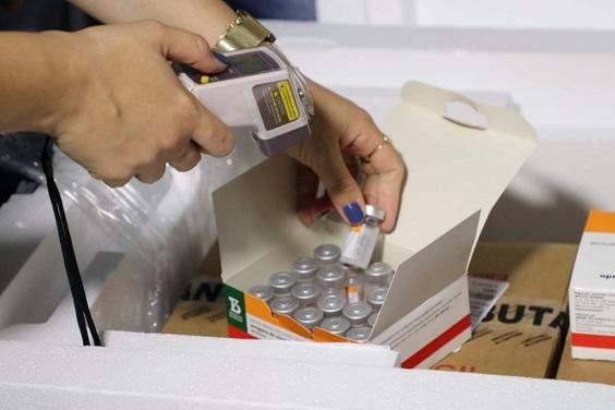 Governo orienta municípios para fazer cadastro de pessoas com comorbidades e deficiência permanente para vacinação contra a Covid-19