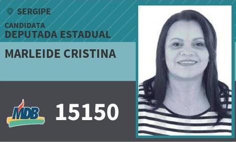Em Sergipe, candidata a deputada estadual é condenada a devolver mais de R$ 400 mil