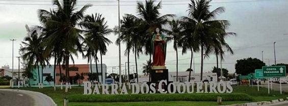 Prefeitura da Barra dos Coqueiros convoca 81 candidatos aprovados em concurso público