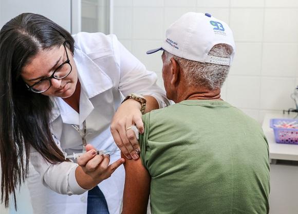 Auditoria do TCE/SE vai verificar possíveis inconsistências nas listas de vacinação contra Covid-19