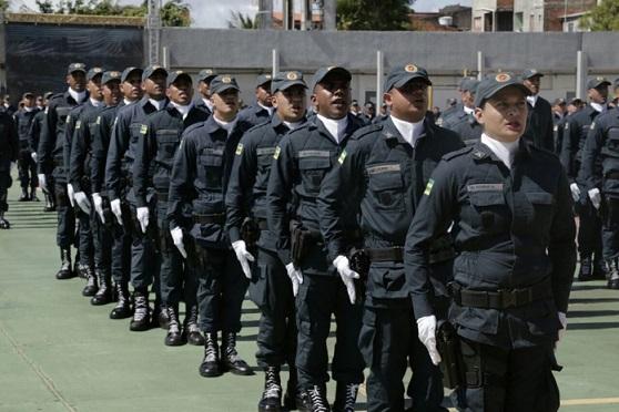 Governo de Sergipe autoriza convocação de 555 aprovados nos concursos das polícias Militar, Civil, Penal e do Corpo de Bombeiros