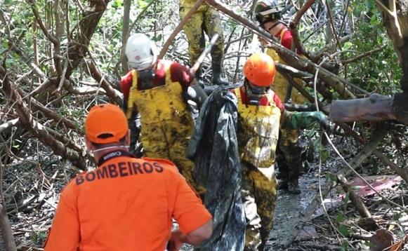 Corpo de piloto de aeronave é encontrado em mangue na Zona Sul de Aracaju