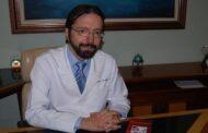Médico oftalmologista Mário Ursulino morre aos 62 anos