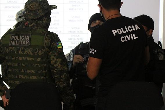 Em Sergipe, Monitor da Violência confirma redução de homicídios no primeiro trimestre de 2021