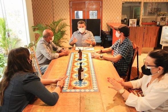 Sergipe ganhará empreendimento turístico em Macambira e Rota da Farinha começa a se tornar realidade
