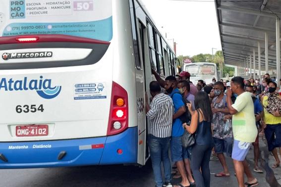 Audiência Pública discutirá situação do transporte público e as medidas adotadas no período da pandemia