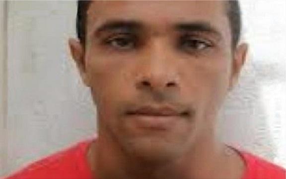 Polícia Militar de Sergipe prende foragido da justiça condenado a mais de 50 anos de prisão