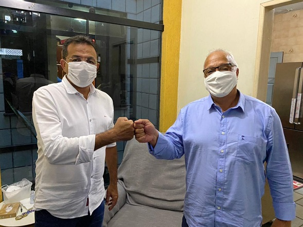 Chiquinho Ferreira será o novo secretário de comunicação de Itabaiana
