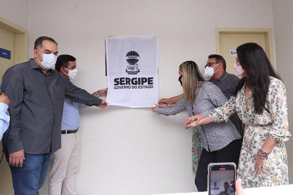 Governo de Sergipe inaugura Delegacia de Proteção Animal e Meio Ambiente, em Aracaju