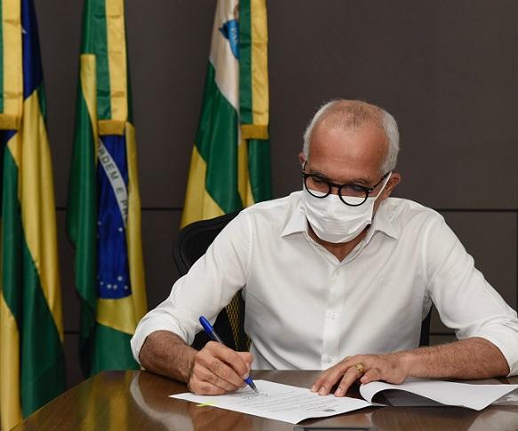 Prefeitura de Aracaju emite novo decreto com autorização de serviços não-essenciais aos sábados