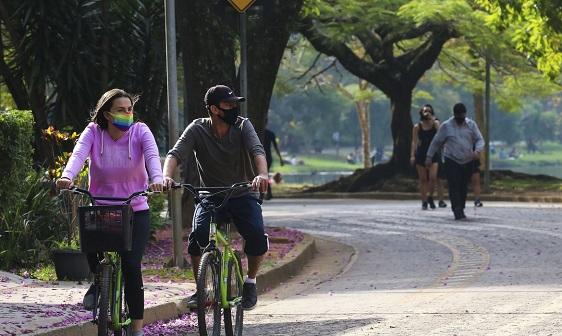 Ministério da Saúde lança guia de estímulo à prática de atividade física
