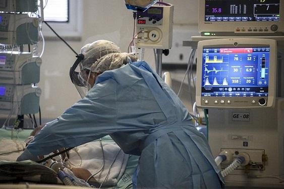 Em Sergipe, não há vaga de UTI disponível nos hospitais públicos e lista de espera conta com 78 pessoas