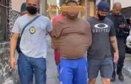 Na Rocinha, Polícia Civil localiza suspeito de ser o maior traficante de Sergipe, diz SSP/SE