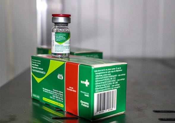 Sergipe entra em nova etapa de vacinação contra o vírus influenza