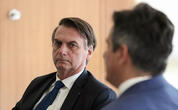 Com nomeação de Ciro Nogueira, governo está refém do Centrão