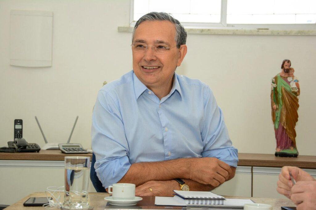 Eduardo Amorim relembra empenho para viabilizar o Campus da UFS no Sertão