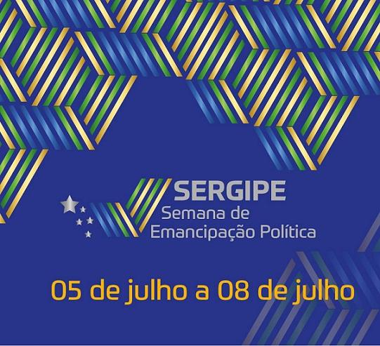 Fundação de Cultura e Arte Aperipê lança programação especial de Emancipação Política de Sergipe