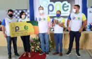 Rosário do Catete apresenta programa pioneiro na educação sergipana