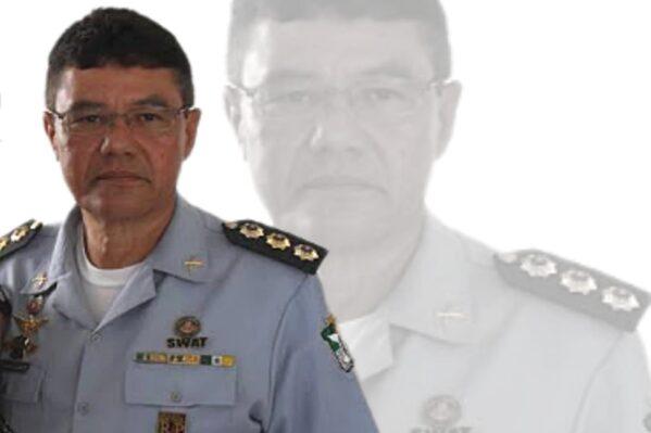 Coronel Adalberto Cavalcante morre, aos 71 anos, por complicações da Covid-19