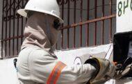 Mais de 1600 irregularidades por furto de energia são identificadas em operação da Energisa em Sergipe
