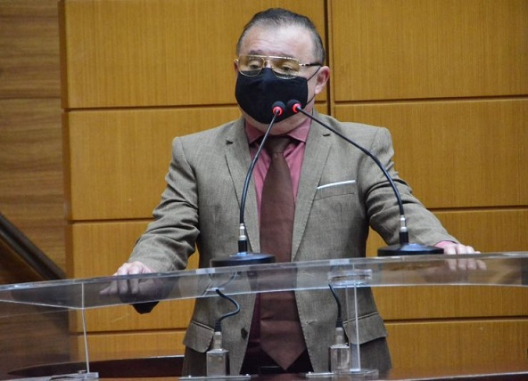 Projeto suspende multas e juros de servidores públicos do Estado de Sergipe