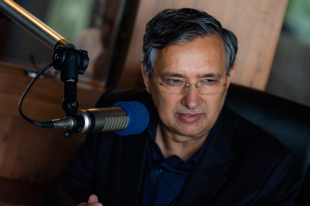 """""""Os homens e mulheres de bem têm o dever de lutar para mudar Sergipe"""", afirma Eduardo Amorim"""