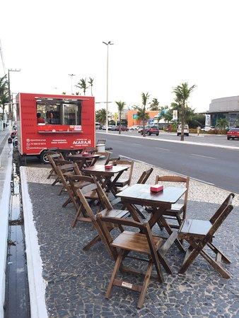Prefeitura de Aracaju organiza espaços para food trucks em orlas da capital
