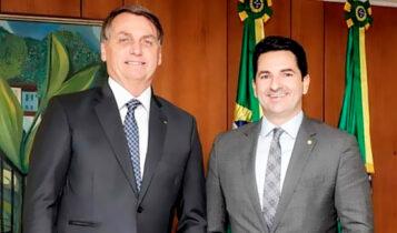"""Deputado Gustinho Ribeiro, vice-líder de Bolsonaro, vota contra o próprio governo e pode perder cargos por """"traição"""""""