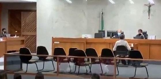 Justiça condena um dos quatro acusados de matar três homens dentro de hospital em Aracaju