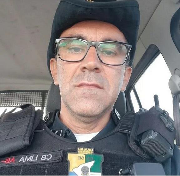Policial militar é atropelado e morre no interior de Sergipe