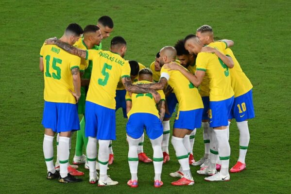 Seleção Brasileira vence Espanha e conquista bicampeonato olímpico