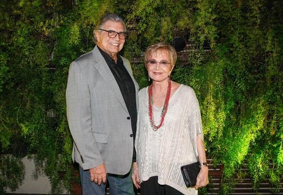 O ator Tarcísio Meira morreu na manhã desta quinta-feira (12), vítima da Covid-19, aos 85 anos, em São Paulo.