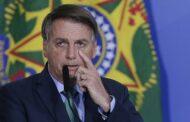 TSE apresenta ao Supremo notícia-crime contra Bolsonaro por vazamento de inquérito sigiloso