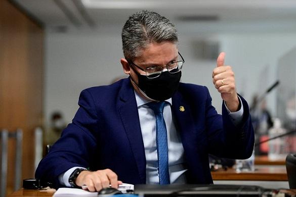 Cidadania aprova Alessandro Vieira como pré-candidato à Presidência em 2022