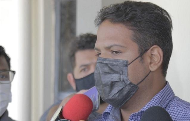 Autores de tentativa de homicídio do delegado Marcelo Hercos são ex-presidiários e vieram da Bahia