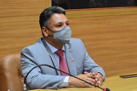 Deputado Ibrain cobra prioridade na reconstrução da Rodovia que liga Lagarto a Itaporanga, após aprovação de novo crédito
