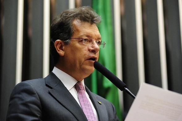 Laércio Oliveira está entre os Cabeças do Congresso pelo sétimo ano consecutivo