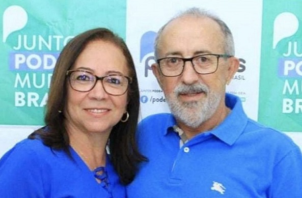 TSE confirma cassação de deputada estadual de Sergipe