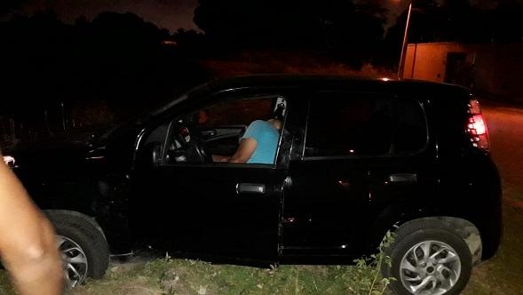 Adolescente de 14 anos e homem de 35, são executados a tiros em Aracaju