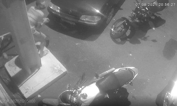 Polícia Civil prende suspeito de homicídio ocorrido em Parque de Diversões, na Grande Aracaju