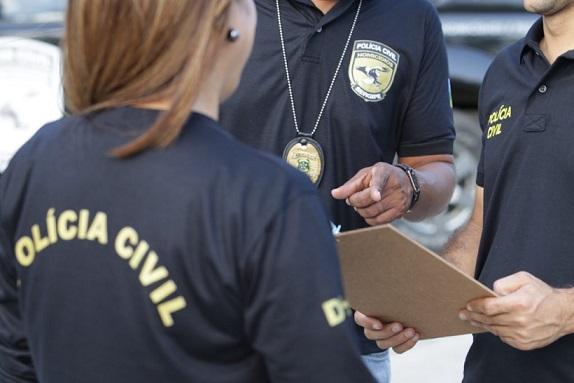 Governo realiza concurso de agente e escrivão da Polícia Civil de Sergipe neste domingo, 19