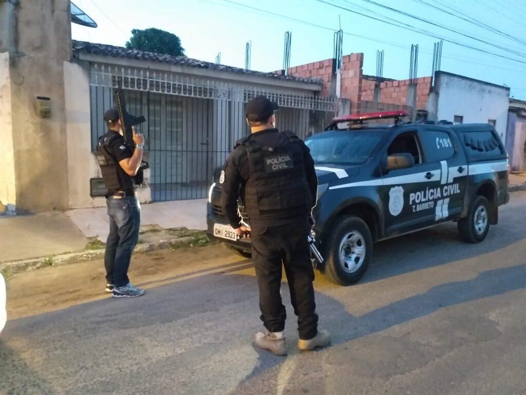Operação Cavalo de Troia: Polícia Civil desarticula grupo criminoso responsável por furto de animais no interior de SE