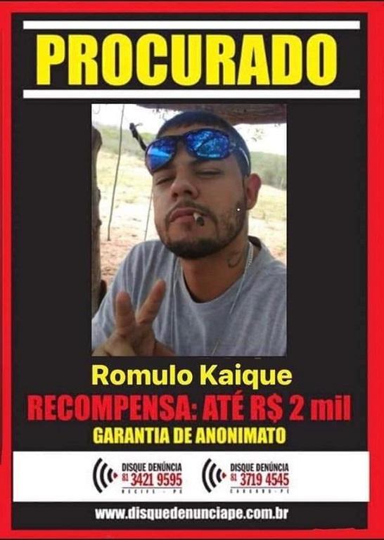 Polícia Civil de Sergipe localiza assaltante de banco que estava envolvido na morte de policial em Pernambuco