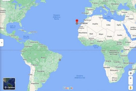 """""""Há uma possibilidade, mas é remota"""", afirma especialista sobre tsunami em Sergipe"""