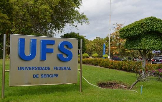 UFS está entre as cinco melhores universidades do país