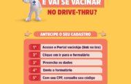 Prefeitura de Aracaju libera cadastro vacinação adolescentes de 15 a 17 anos